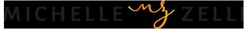 Michelle Zelli  Logo